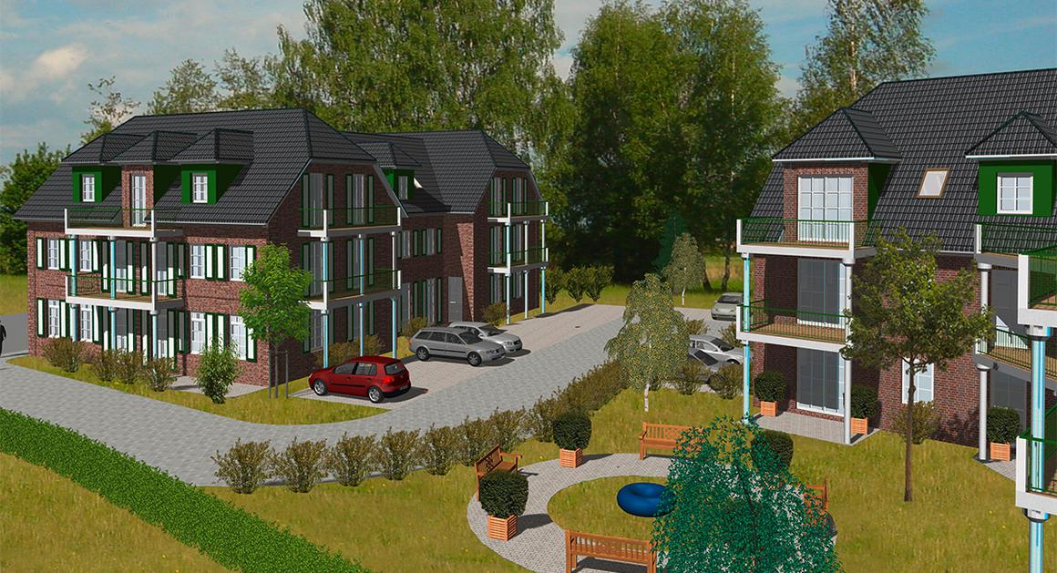 Wohnpark – geplant von diePlanerei